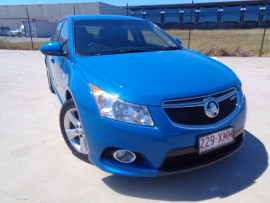 Holden Cruze SRI - 1.4L TURBO