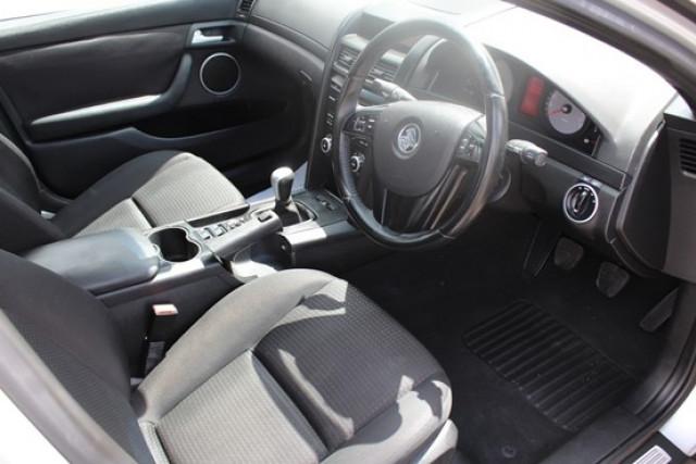 2007 Holden Commodore VE Sedan