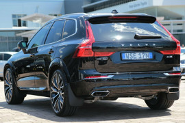 2017 MY18 Volvo XC60 UZ D4 Inscription Suv