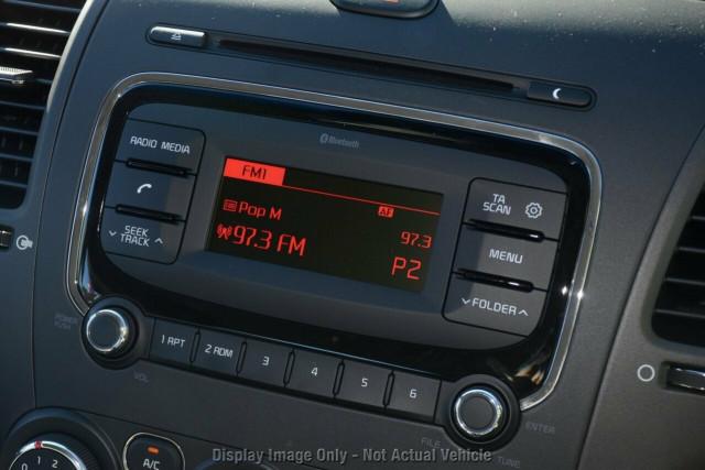 2017 MY18 Kia Cerato YD MY18 S Sedan