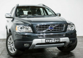 Volvo XC90 Executive Geartronic P28 MY11