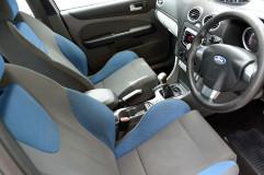 2008 Ford Focus LT XR5 TURBO Hatchback