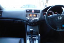 2007 Honda Accord Euro CL  LUXURY Sedan