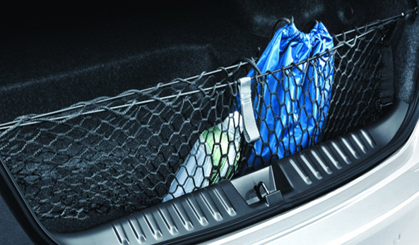 Cargo swing net
