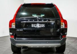2011 Volvo XC90 P28 MY11 Executive Geartronic Wagon