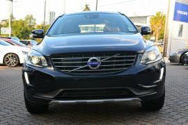 2015 MY Volvo XC60 DZ D5 Luxury Wagon
