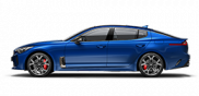 kia Stinger Accessories Hobart
