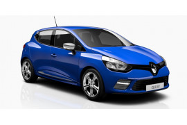Renault Clio GT X98 Series IV
