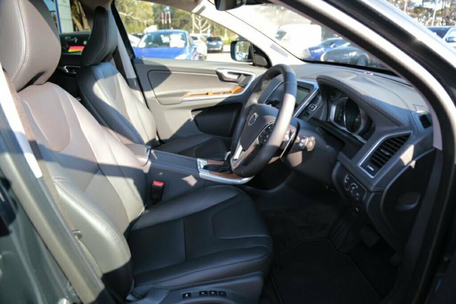2017 Volvo XC60 DZ D5 Luxury Suv