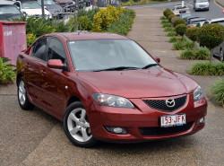 Mazda 3 Sport BK10F1 Maxx
