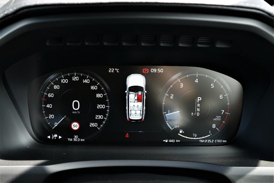 2017 MY18 Volvo XC90 L Series T6 Inscription Sedan