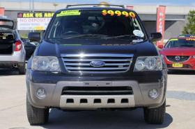 Ford Escape Sport ZC XLT