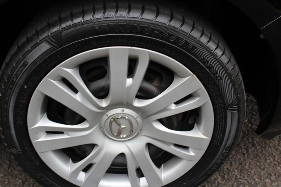 2010 MY11 Mazda 2 DE Neo Hatchback