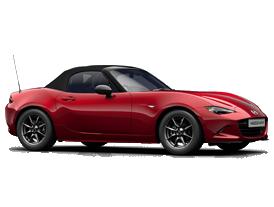 New Mazda A