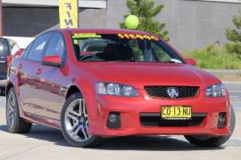 Holden Commodore SV6 VE II