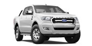 New 4x4 XLT Double Cab Pickup 3.2L