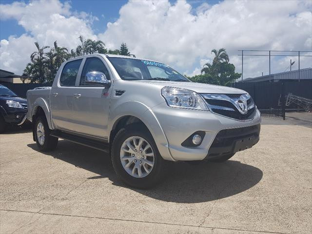 Foton Tunland Luxury P201