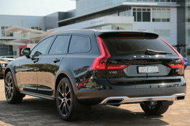 2017 Volvo V90 Cross Country D5 Inscription Suv