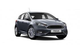 Ford Focus Sport LZ
