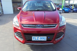 Ford Kuga Ambiente AWD TF MKII