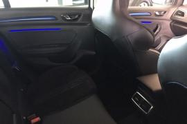 2017 Renault Megane Wagon KFB GT-Line Wagon