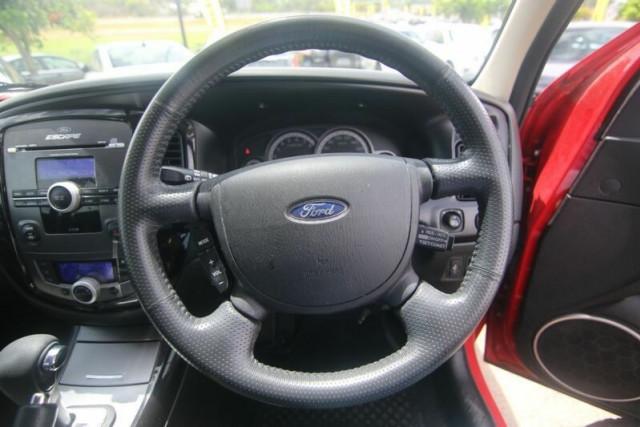 2010 Ford Escape ZD MY10 Wagon