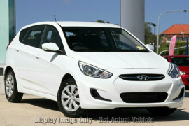 Hyundai Accent Active Hatch RB3