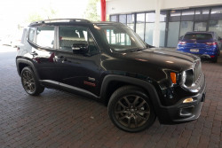 Jeep Renegade Anniv BU  75th