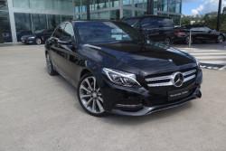Mercedes-Benz C250 W205