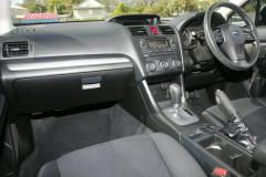 2012 Subaru Impreza G4 MY12 2.0i Lineartronic AWD Hatchback