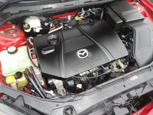 2005 Mazda 3 BK1031 SP23 Hatchback