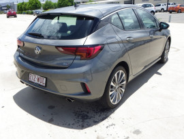 2016 MY17 Holden Astra PJ RS-V Hatch