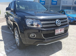 Volkswagen Amarok Ultimate 2H TDI400