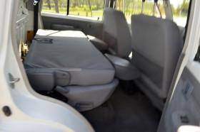 2013 Toyota Landcruiser VD GXL