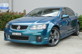 Holden Commodore SS Z Series VE II MY12.5