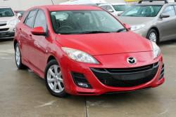 Mazda 3 Maxx Sport BL10F1
