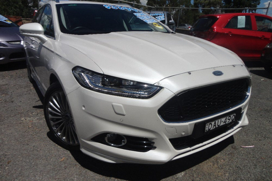2015 ford mondeo md titanium wagon wagon for sale in queanbeyan john mcgrath mitsubishi. Black Bedroom Furniture Sets. Home Design Ideas