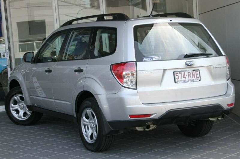 2011 Subaru Forester S3 MY11 X AWD Wagon