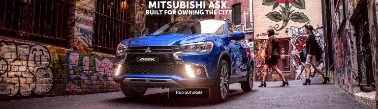 in showroom hamilton car dealer your mitsubishi mountain mirage new suv