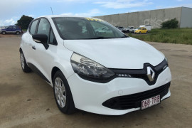 Renault Clio EXPRESSION X98 SERIES IV
