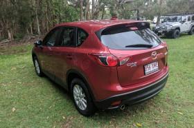2012 Mazda Cx-5 KE1021 Maxx Sport Wagon