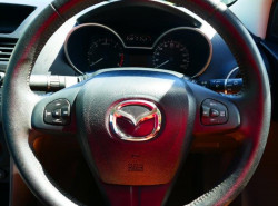 2016 Mazda BT-50 UR Ute Utility