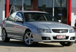 Holden Commodore Lumina VZ