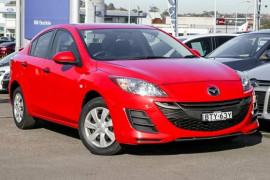 Mazda 3 Neo Activematic BL10F1 MY10