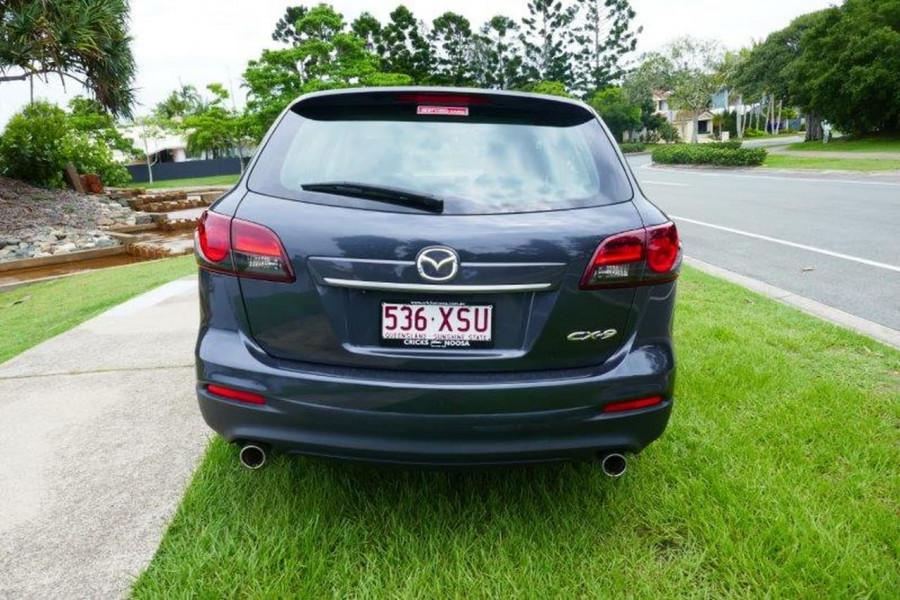 2013 Mazda Cx-9 TB10A5 Luxury Wagon