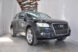 Audi Q5 2.0 TDI Quattro S-tronic 8R