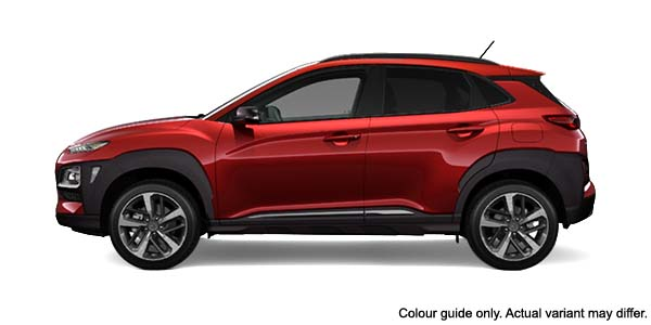 New Hyundai Kona For Sale In Sunshine Coast Sunco Hyundai