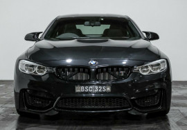 2015 BMW M4 F82 M-DCT Coupe