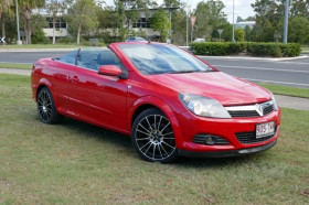 Holden Astra Top AH  Twin