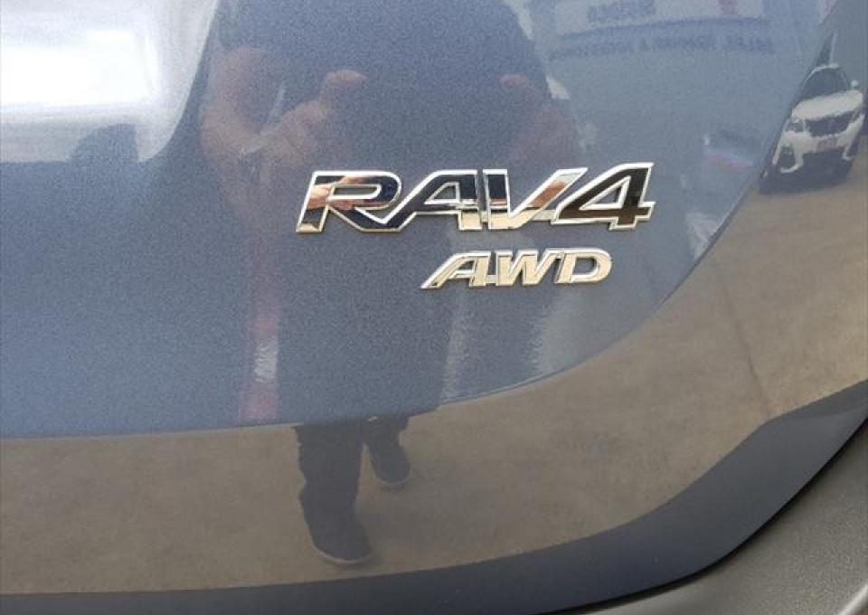 2012 Toyota Rav4 ASA44R GX Wagon